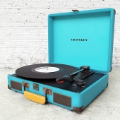 Turntables Crosley Cruiser