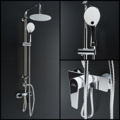 Invena Shower