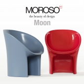 Moroso Moon Chair