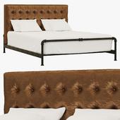 RH Teen Finlay Platform Bed