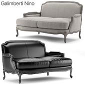 Sofa PIGRA divano