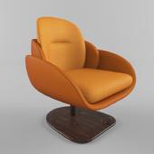 Opium Porada chair factory