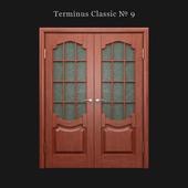 door Terminus Classic
