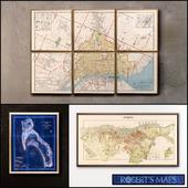 Roberts Maps - set 2