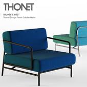 THONET / RANGE S 650