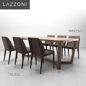 Lazzoni MAS750 SNL822