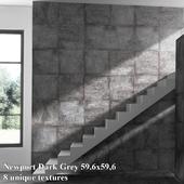 Newport dark gray