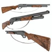 Shotgun M870