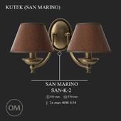 KUTEK (SAN MARINO) SAN-K-2