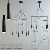 Lamps Morosini Mikado LA 6