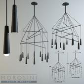 Lamp Morosini Mikado LA 12