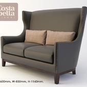 Sofa Costa Bella Vicomte