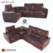 Modular Sofa Bed Ellen, Britannica