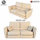 Double sofa bed «Ellen», Britannica