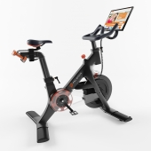 Training Bike Peloton