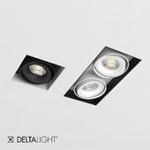 Delta Light MINIGRID IN TRIMLESS