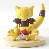 Pokemon Abra