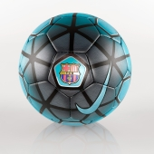 FC Barcelona soccer ball