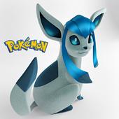 Pokemon Glaseon
