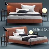 Bed molteni BEDS NICK
