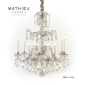 Mathieu Lustrerie 99455-12cx
