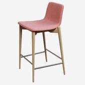 Pedrali MALMÖ | High stool