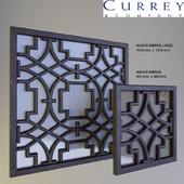 Currey Nador Mirror