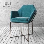 Armchair Loft Designe 3718