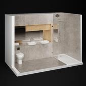 Bathroom set_01