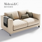 Molteni & C reversi sofa 1