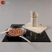meatballs in a pan