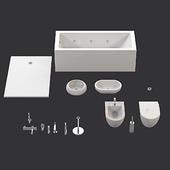 Waterevolution accessories set