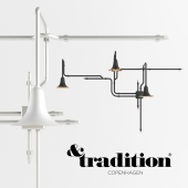 &Tradition Light Forest