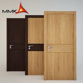 "Doors ""Domino1"" and ""Domino2"" Mari furniture factory"