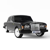 Rolls Roys SilverArrow