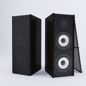 Speakers Microlab SOLO 3