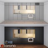 Kitchen Furniture XIII