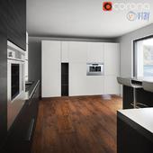 Kitchen Furniture XII