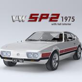 Volkswagen SP2 1975