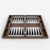 Erotic backgammon
