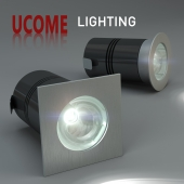 Ucome Lighting D3200a and D3200b
