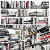 Книги (146 штук) Часть 3
