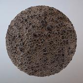 Asphalt Texture PBR - 1K