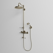 Shower Volevatch system: Versailles