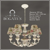 Люстра Bogate's 606/6