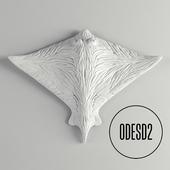 ODESD2 Batoidea