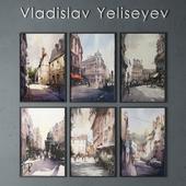 PICTURES OF VLADISLAV YELISEYEV