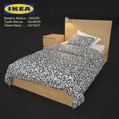 Bed IKEA Malm