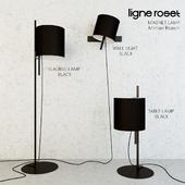 Ligne Roset Magnet Lamp
