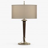Baker - Couture Lamp